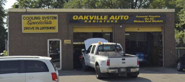 Oakville Auto Radiator