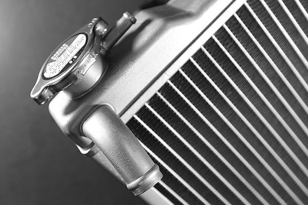 radiator, auto repair